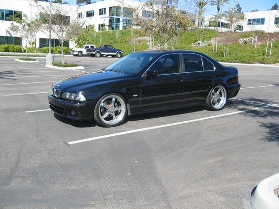 Another clean20s 1997 BMW 5 Series post... - 2556285