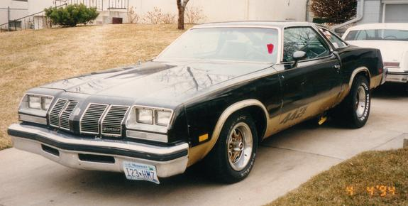 Dougs442 1977 Oldsmobile 442 Specs, Photos, Modification