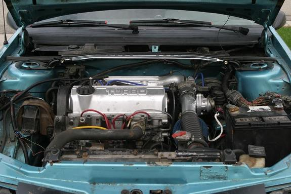Service Manual Remove Throttle Body 1992 Plymouth