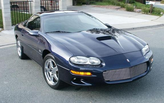 daves2000ss 2000 chevrolet camaro specs photos. Black Bedroom Furniture Sets. Home Design Ideas