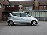 Another mykporter 2003 Mercedes-Benz A-Class post... - 2568328