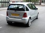 Another mykporter 2003 Mercedes-Benz A-Class post... - 2568331