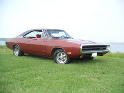 AKchargers 1970 Dodge Charger