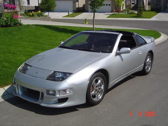 Another _got_boost 1991 Nissan 300ZX post... - 2572863