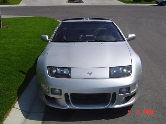 Another _got_boost 1991 Nissan 300ZX post... - 2572867