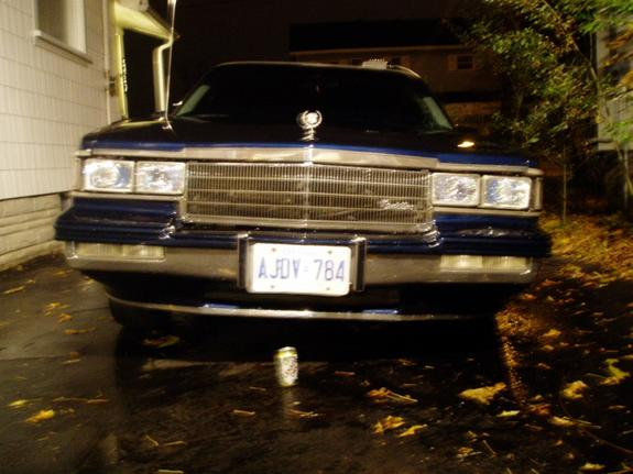 Another 1nicecaddy 1986 Cadillac DeVille post... - 2573643