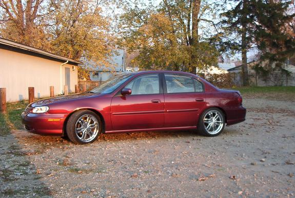 my98bu 39 s 1998 chevrolet malibu in mentor on the lake oh. Black Bedroom Furniture Sets. Home Design Ideas