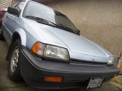 Rampage_ESs 1986 Honda Civic