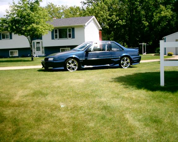 brother_s33 1994 Chevrolet Beretta
