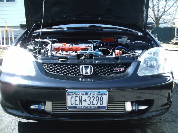 Another 86supercharged 2003 Honda Civic post... - 2582520