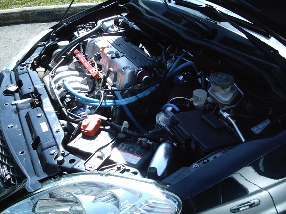 Another 86supercharged 2003 Honda Civic post... - 2582521