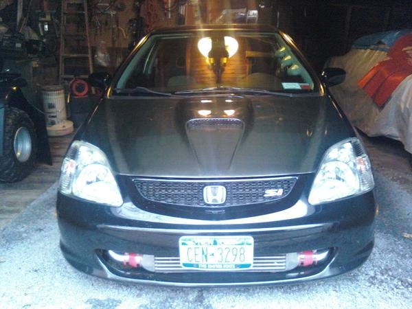 Another 86supercharged 2003 Honda Civic post... - 2582533