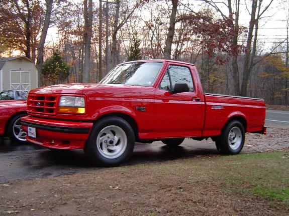 Another Blwn93 1993 Ford F150 Regular Cab post... - 2584141