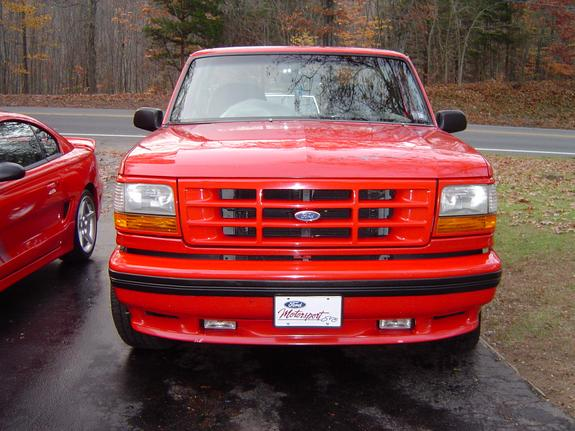 Another Blwn93 1993 Ford F150 Regular Cab post... - 2584145