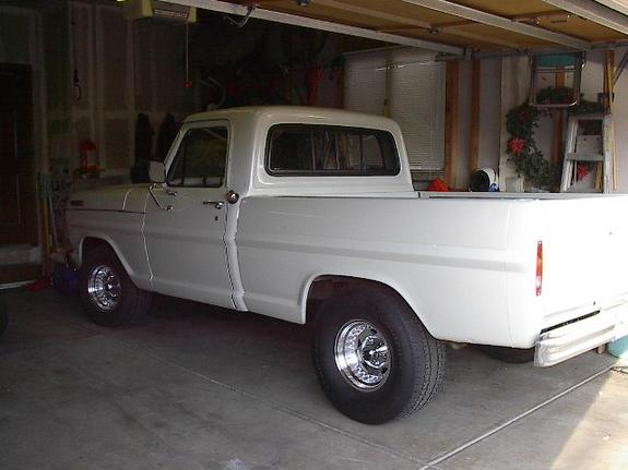 west_matthew 1967 Ford F150 Regular Cab 2585041