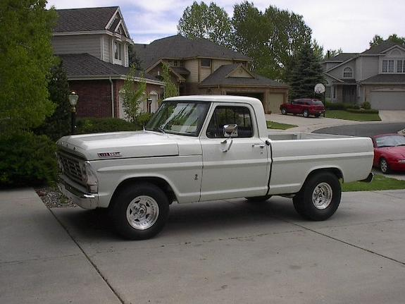 west_matthew's 1967 Ford F150 Regular Cab