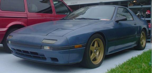 Another ProjectD 1987 Mazda RX-7 post... - 2583002