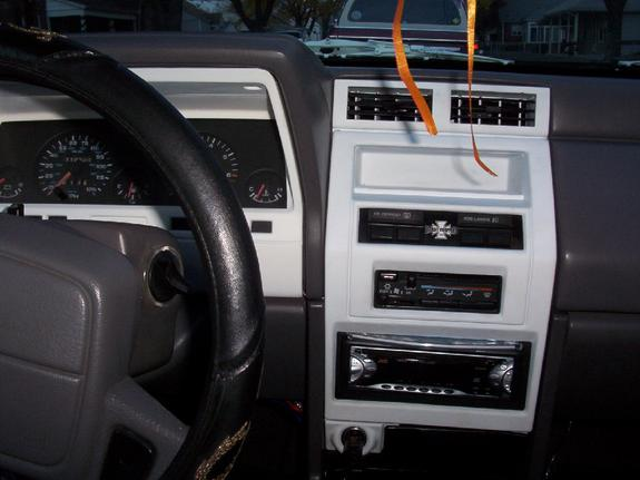 Another chochoo93d 1993 Plymouth Duster post... - 2586025