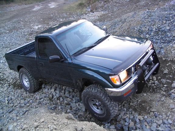 Another Little_Monsta 1995 Toyota Tacoma Xtra Cab post... - 2587999