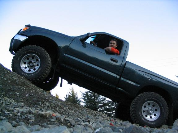 Another Little_Monsta 1995 Toyota Tacoma Xtra Cab post... - 2588001