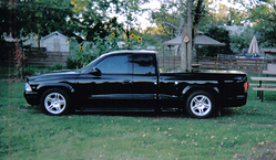 csehns 1999 Dodge Dakota Club Cab