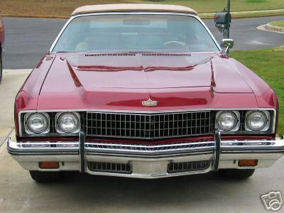 Another donkon22s 1975 Chevrolet Caprice post... - 2589451