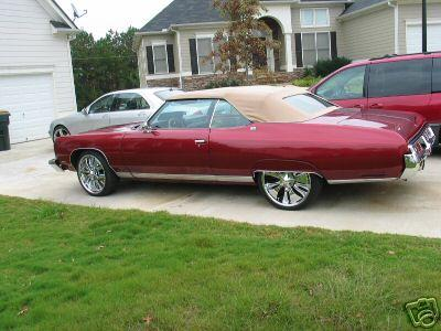 Another donkon22s 1975 Chevrolet Caprice post... - 2589456