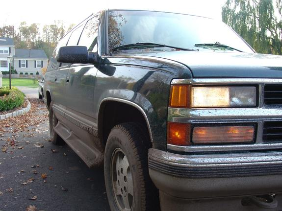 Another bjakovcic 1996 Chevrolet Suburban 1500 post... - 2590481