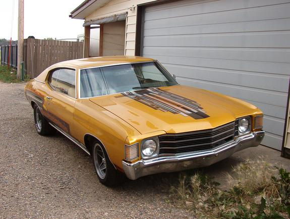 Another 72chevelle350 1972 Chevrolet Chevelle post... - 2592468