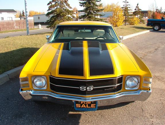 Another 72chevelle350 1972 Chevrolet Chevelle post... - 2592474