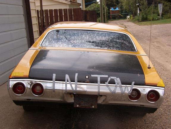 Another 72chevelle350 1972 Chevrolet Chevelle post... - 2592480