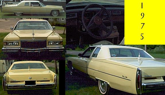Another big_abe 1975 Cadillac DeVille post... - 2593284
