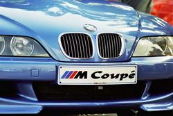 MaybeMors 2000 BMW M