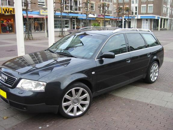 35251108 1998 audi a6 specs photos modification info at cardomain. Black Bedroom Furniture Sets. Home Design Ideas