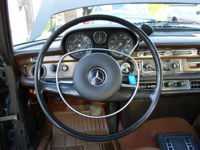 Another 150cox 1972 Mercedes-Benz S-Class post... - 2600455