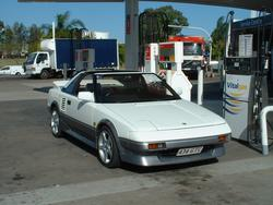 milk2s 1987 Toyota MR2