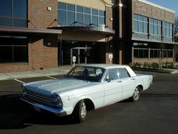 66galaxiedude 1966 Ford Galaxie