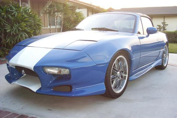 Another alfredlandicho 1990 Mazda Miata MX-5 post... - 2603004