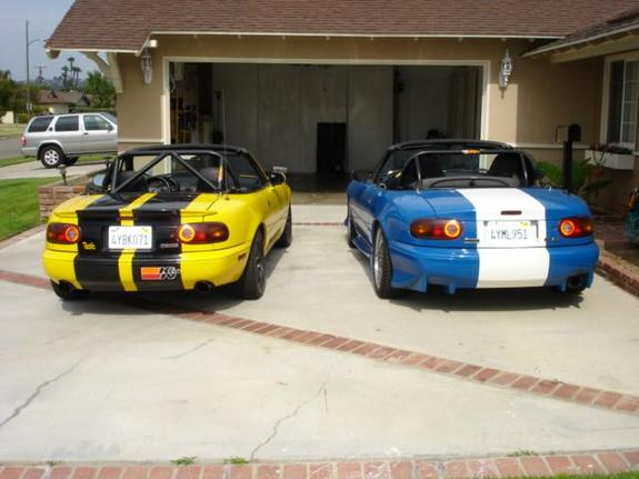 Another alfredlandicho 1990 Mazda Miata MX-5 post... - 2603015
