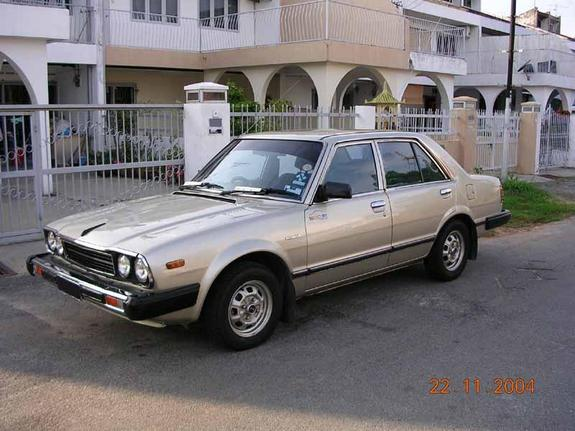 Kelve 1981 Honda Accord Specs Photos Modification Info