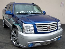 nokturnal1 2004 Chevrolet Avalanche