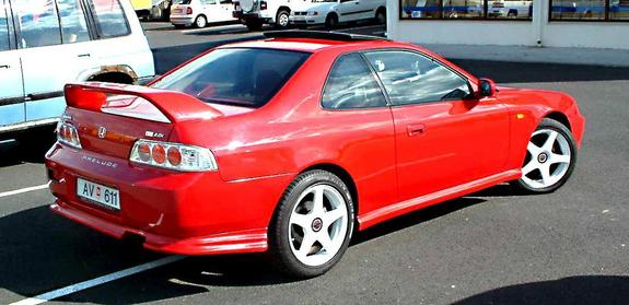 Another hhs83 1999 Honda Prelude post... - 2607013