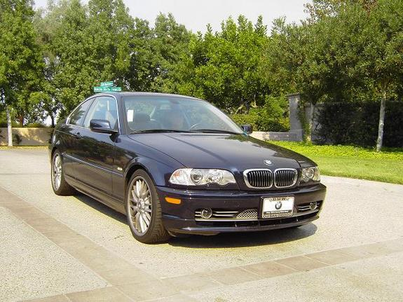 Another GR330ci 2002 BMW 3 Series post... - 2607451