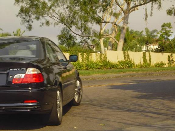 Another GR330ci 2002 BMW 3 Series post... - 2607452