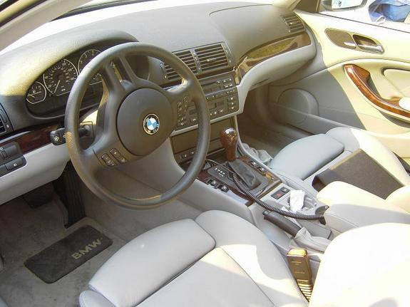Another GR330ci 2002 BMW 3 Series post... - 2607463