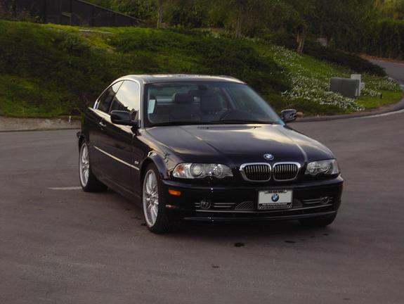 Another GR330ci 2002 BMW 3 Series post... - 2607464
