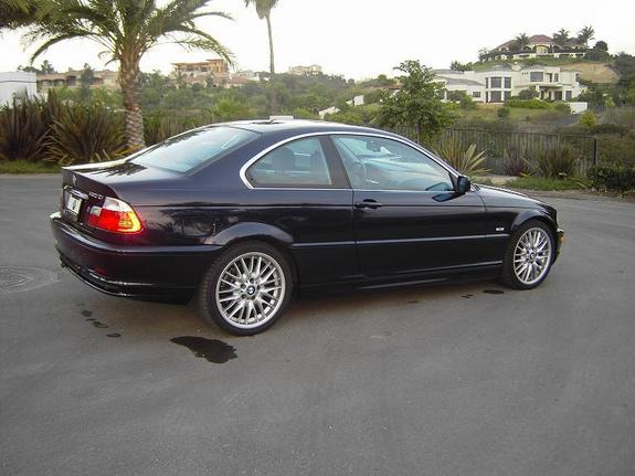Another GR330ci 2002 BMW 3 Series post... - 2607465