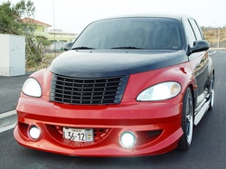 gcruisers 2002 Chrysler PT Cruiser