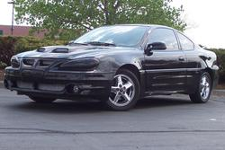GrandAmGT_01 2001 Pontiac Grand Am