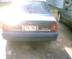 Another oldsmobile01 1985 Oldsmobile Firenza post... - 2611436